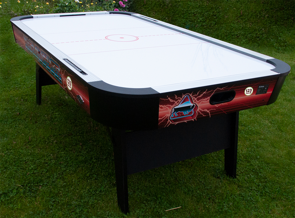 airhockey for alle