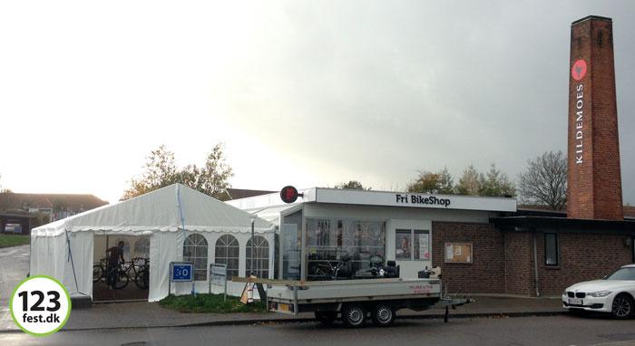 fest-telt i børkop. Udlejning hos 123fest.dk