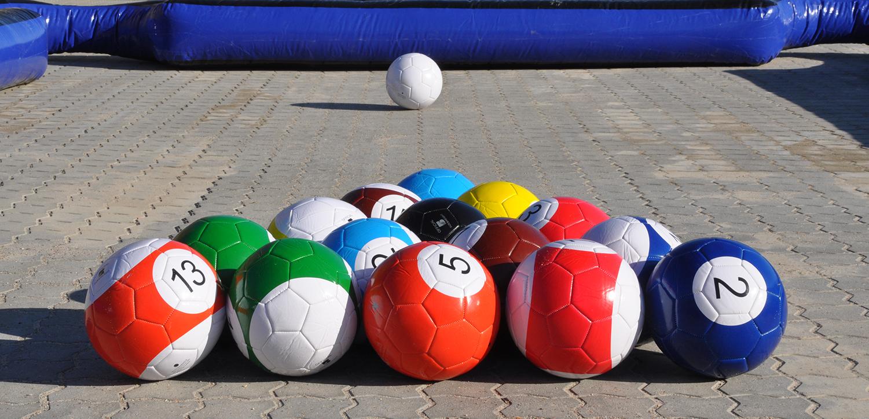 fodbold pool udlejning af fodbold pool