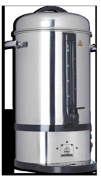 kaffemaskine - lej nemt hos 123fest.dk